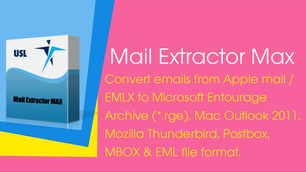 Export from Mac Apple Mail to Thunderbird