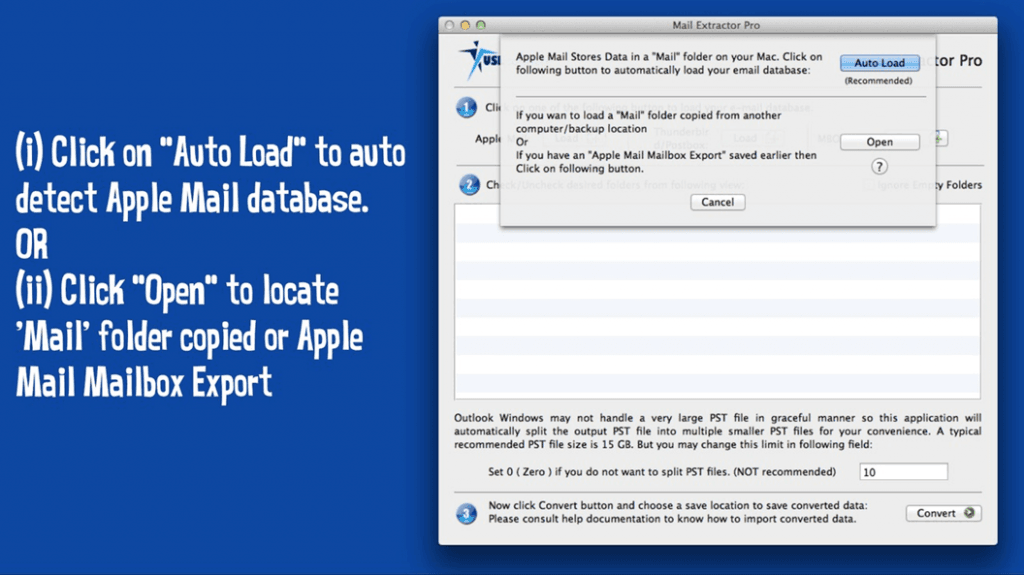 convert apple mail to microsoft outlook