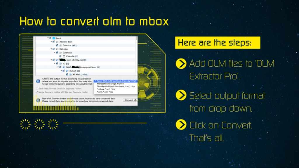 convert outlook 2011 to mac mail