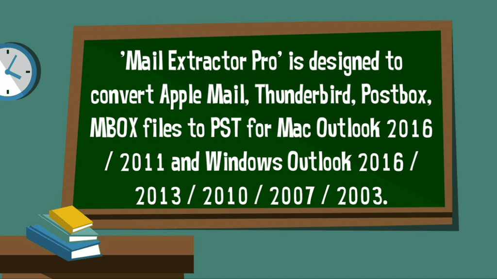 import gmail mbox to outlook 2013