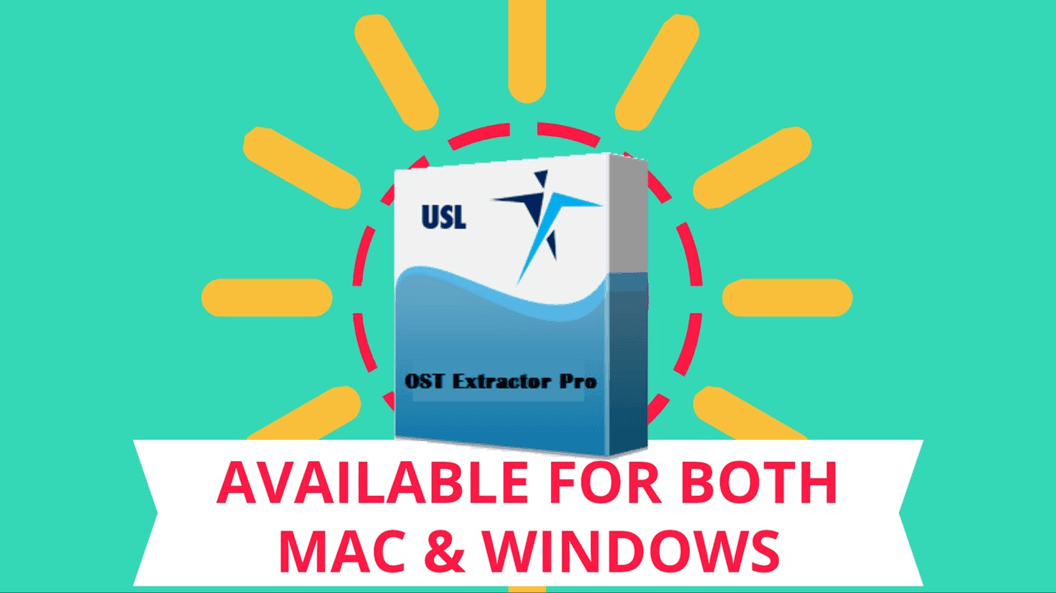 OST to PST Converter with amazing features and intuitive interface