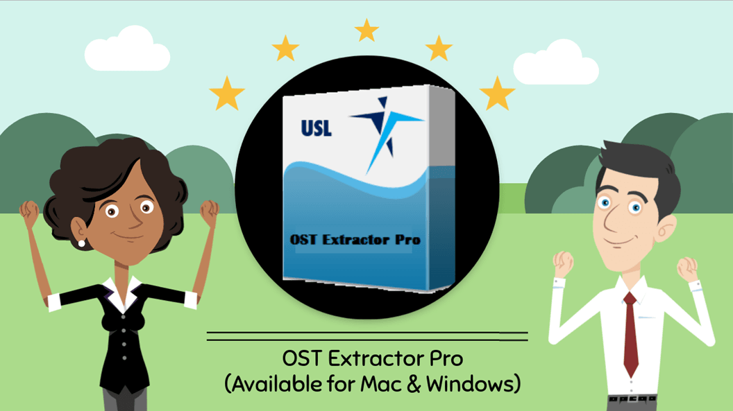 OST to MBOX Mac Conversion Tutorial – Convert Your Data in Just Few Clicks!