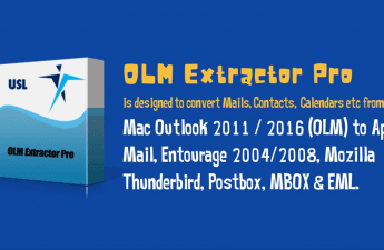 importing olm to entourage