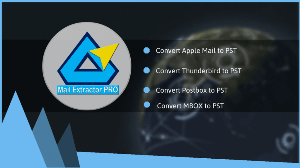 mbox to pst freeware