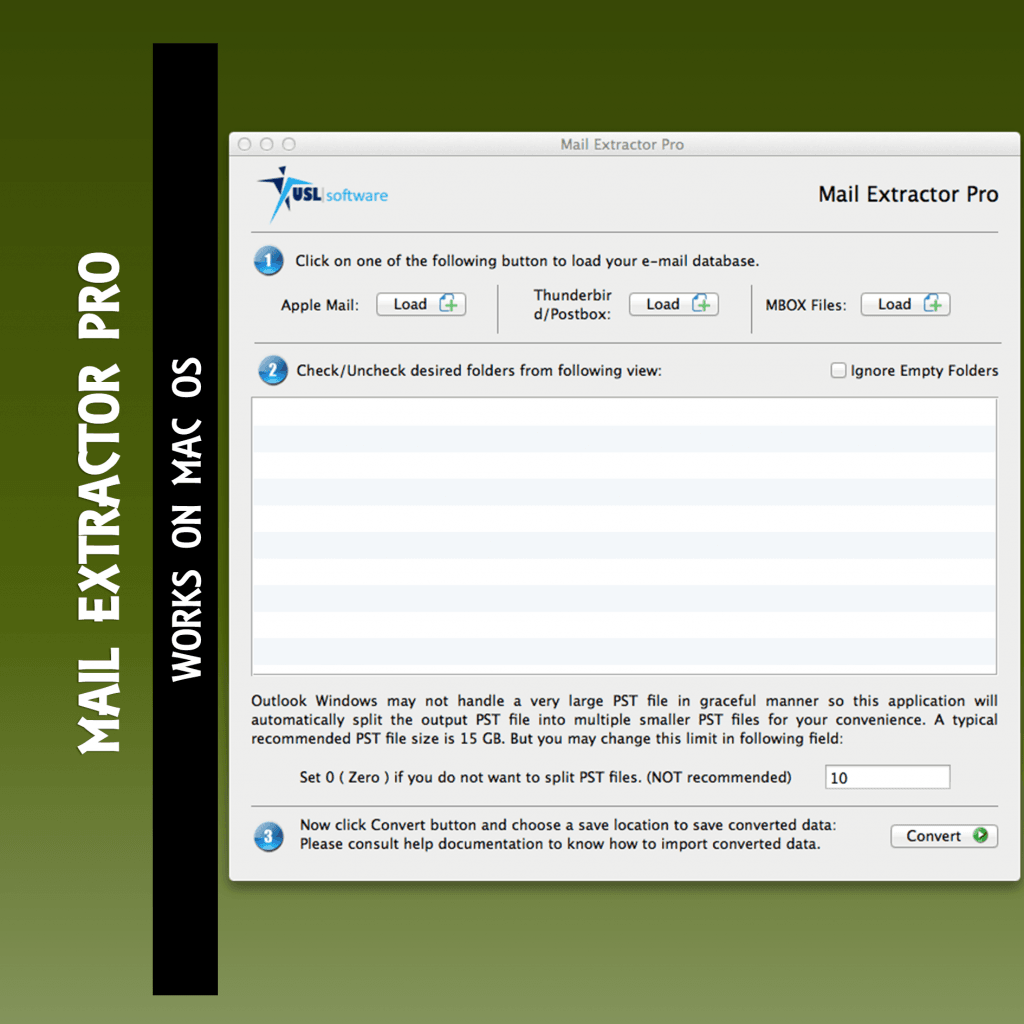 mail conversion tool
