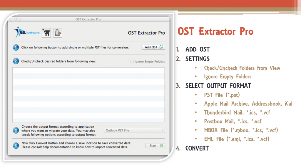 OST to Apple Mail