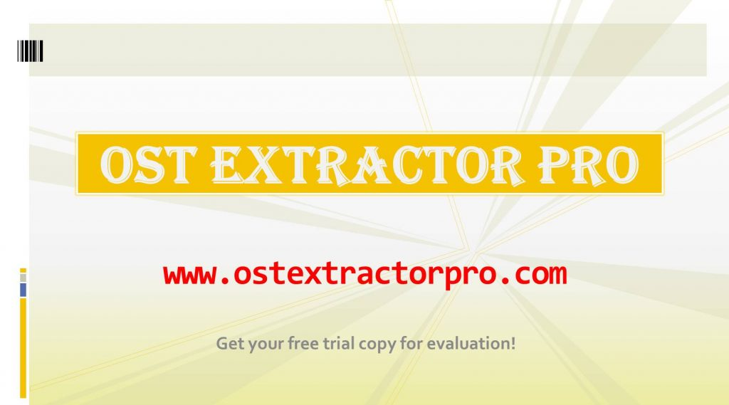 ost to mbox conversion software