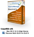 Outlook Mac Database Recovery
